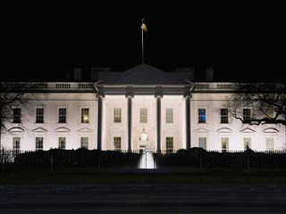 Scariest Haunted Houses In The World The White House