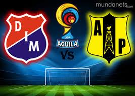 Alianza Petrolera vs Independiente Medellin