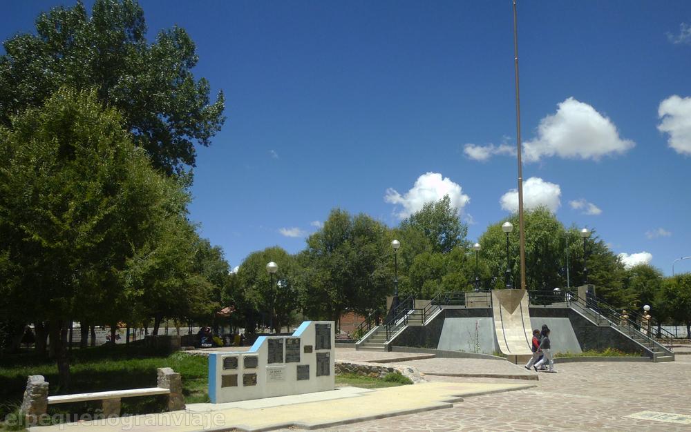 La Quiaca Jujuy Argentina