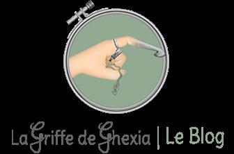 Blog | La Griffe de Ghexia