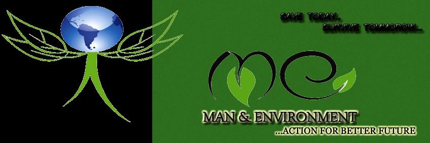 Man & Environment