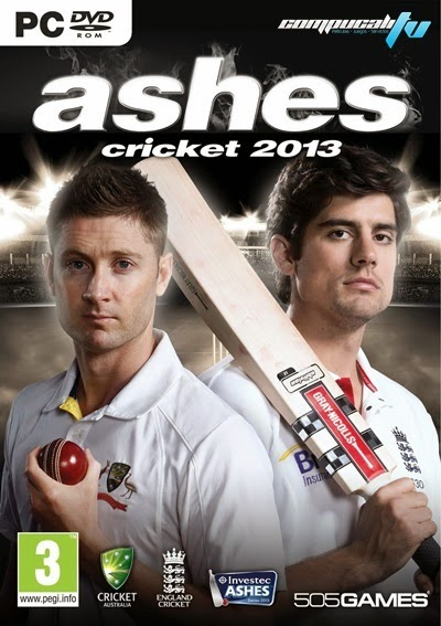 Ashes Cricket 2013 PC Full