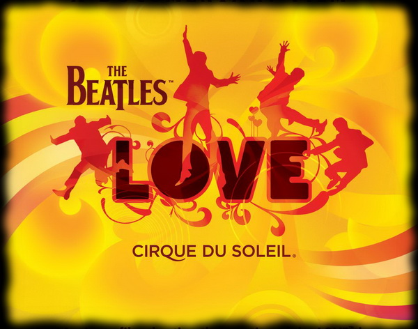 The Beatles - Love 2006