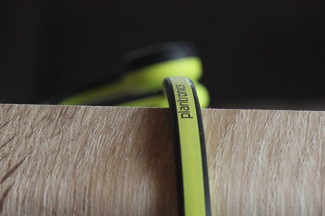Nackenbügel Ohrhörer Plantronics BackBeat Fit