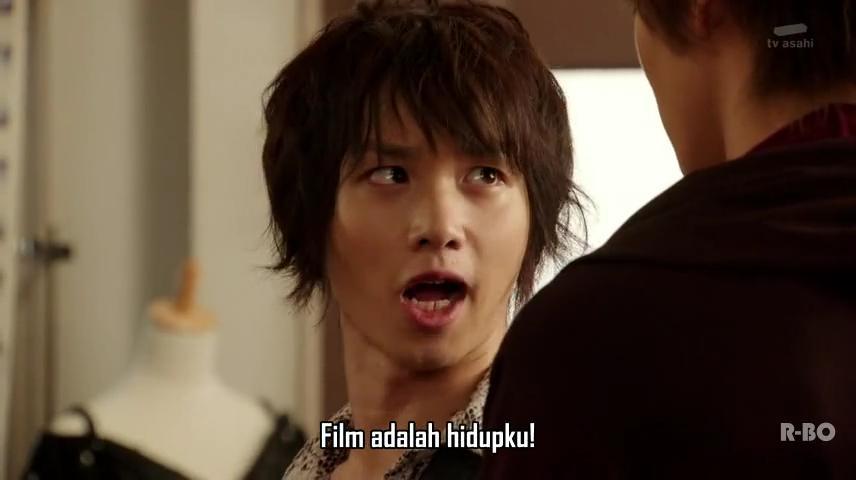 Kamen Rider Wizard Sub Indo Gp