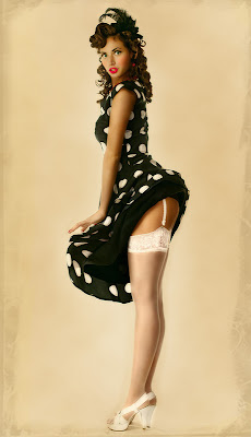 Pin Up Photos