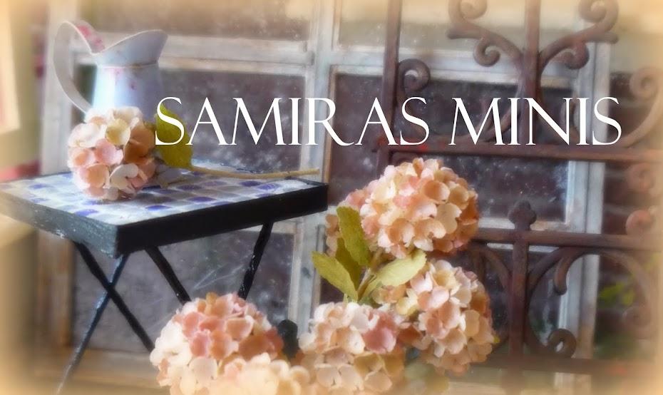 SamirasMinis