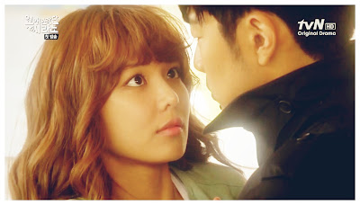 Dating Agency: Cyrano Korean Drama 2013