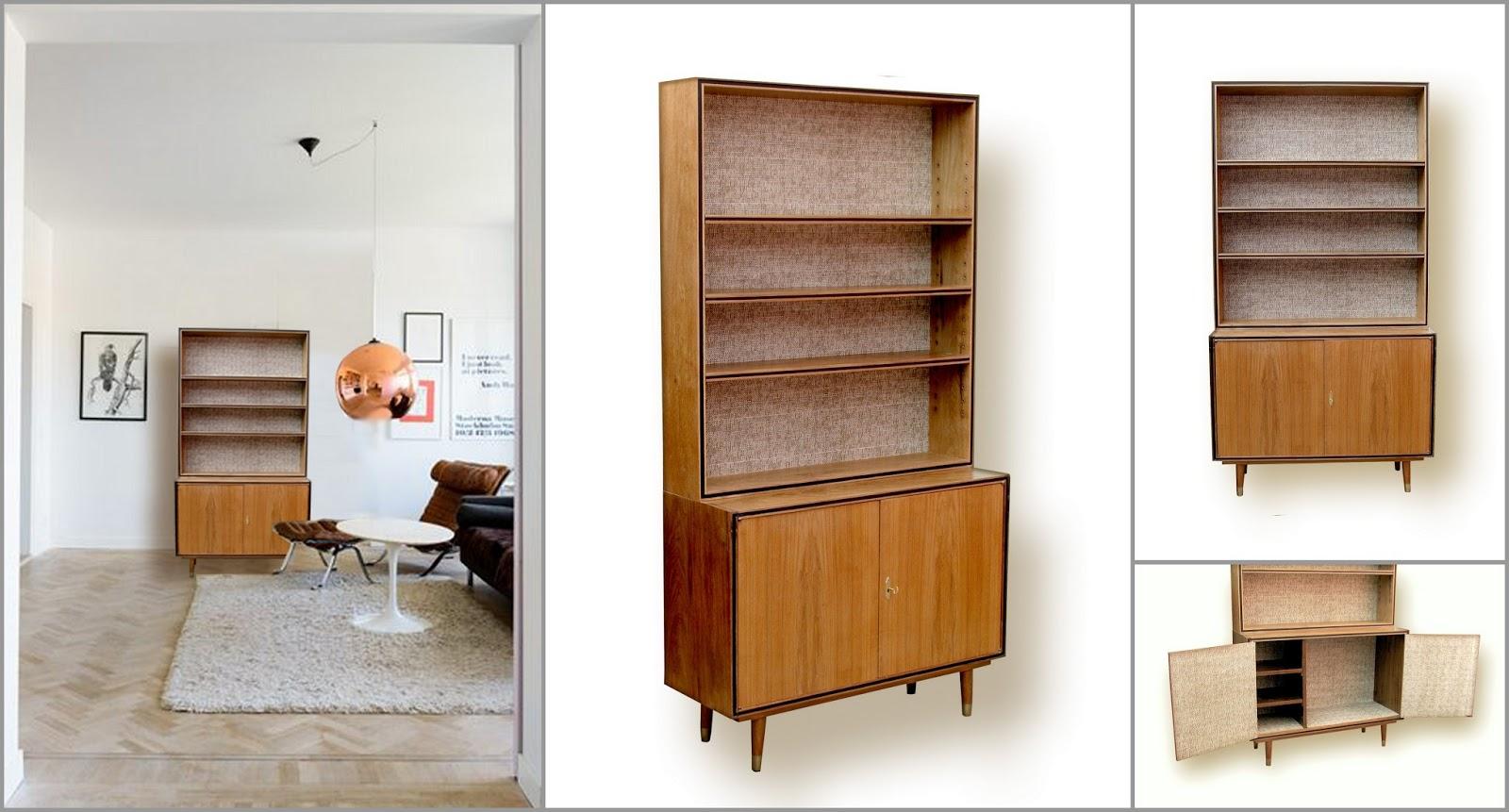 Muebles Vintage Portobellostreet - imagenes de muebles vintage