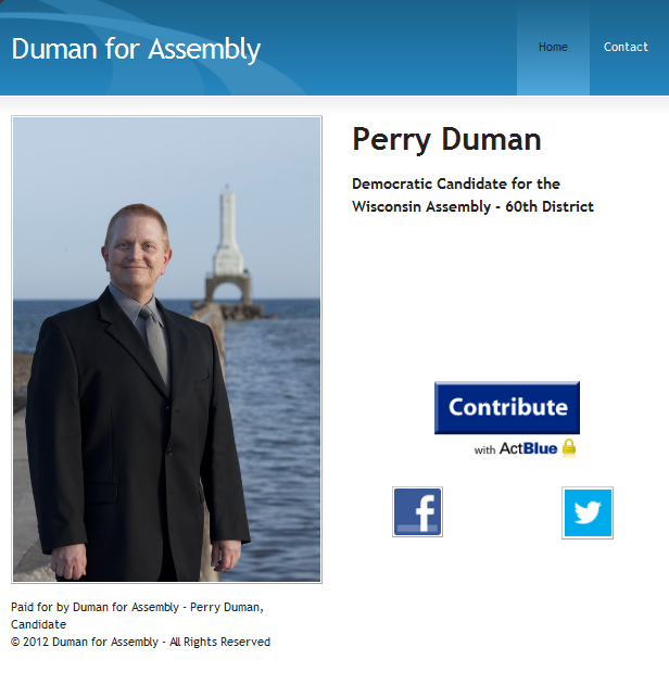 how to run for state assembly