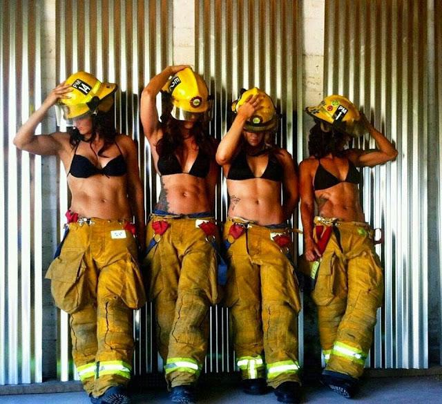 Firewomen