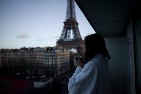 Francuski sen  | zakończony |