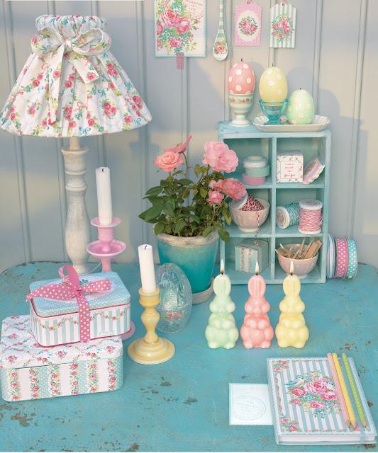 Greengate+Spring+Summer+2013 Page 12 Pastel Lovelies | Greengate Collection Spring Summer 2013