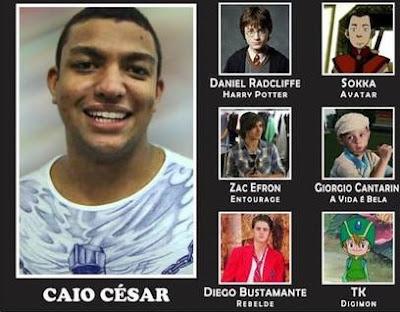 Dublador de Harry Potter morre em tiroteio no Rio de janeiro
