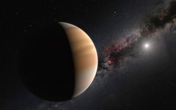 IAU Mengundang Anda untuk Memberi Nama Planet Ekstrasurya