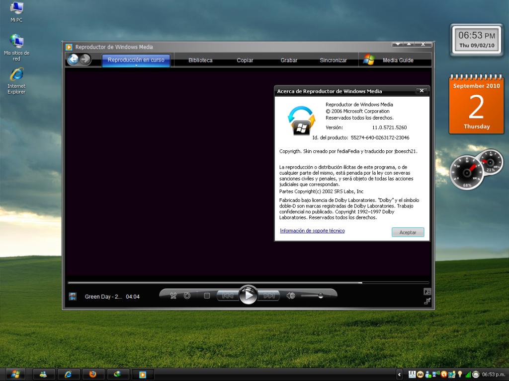 windows xp sp4 iso