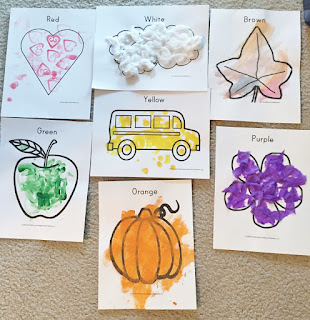 http://thewaythingsshouldbechildcare.blogspot.com/2015/06/simple-colorart-tot-curriculum.html