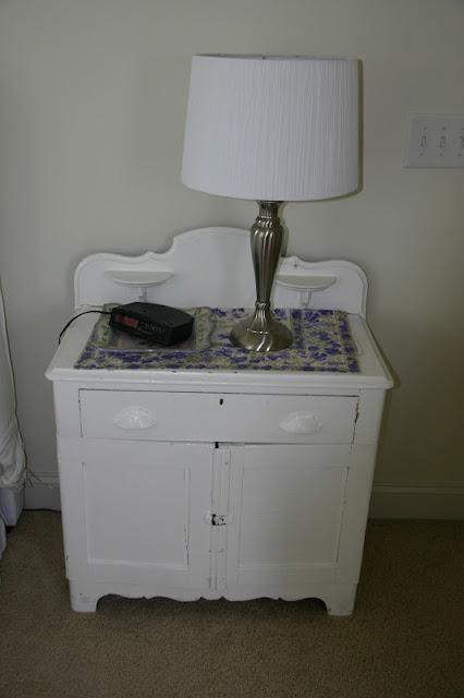 Cottage Blue Designs Painted Furniture