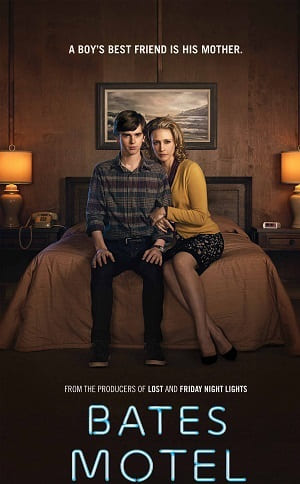 Torrent Série Bates Motel 2017 Dublada 720p BDRip completo