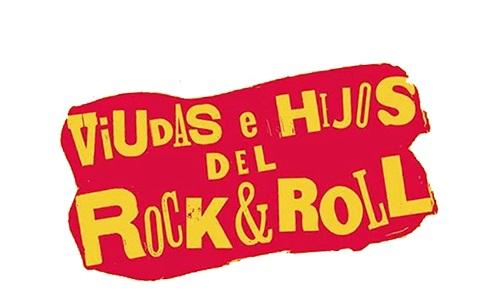Viudas e hijos del Rock Roll