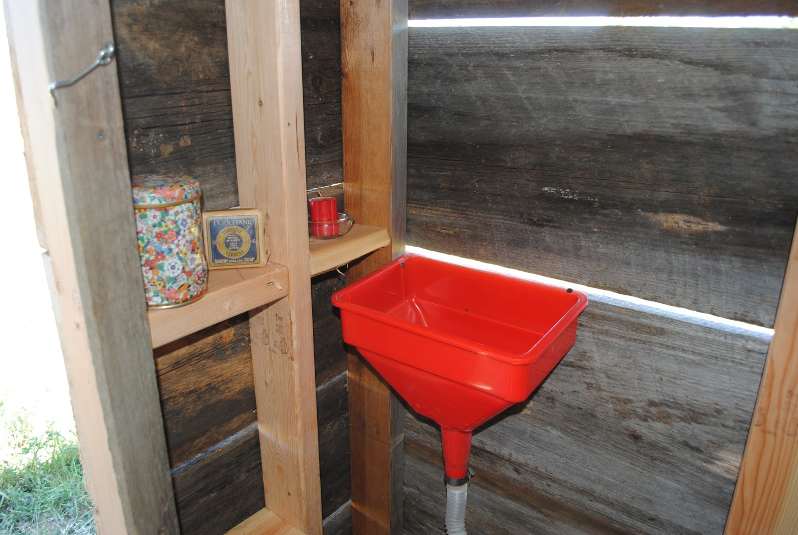 Homemade Urinal Operation18 Truckers Social Media