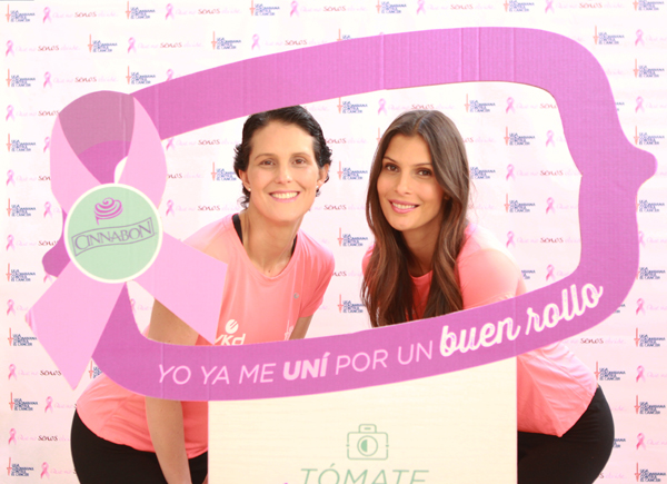 Cinnabon-invita-colombianas-prevenir-cáncer-seno