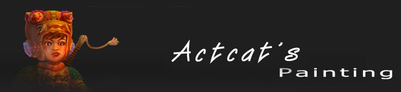 Actcat's Painting