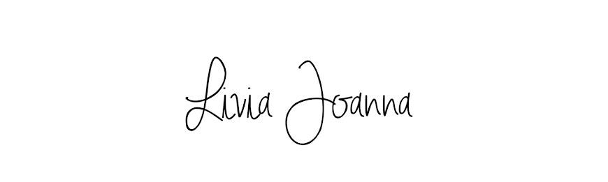Livia Joanna