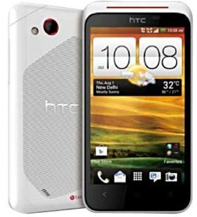 HTC Desire XC price in India image