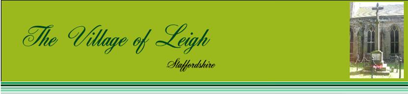 Leigh, Staffs
