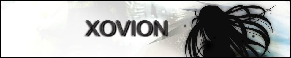 Xovion