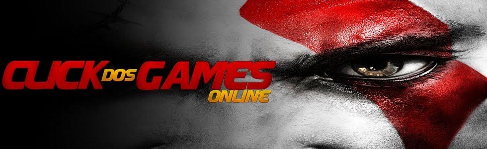 CLICK DOS GAMES