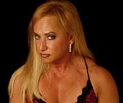 View the Profile of Female Bodybuilder Buff Briana