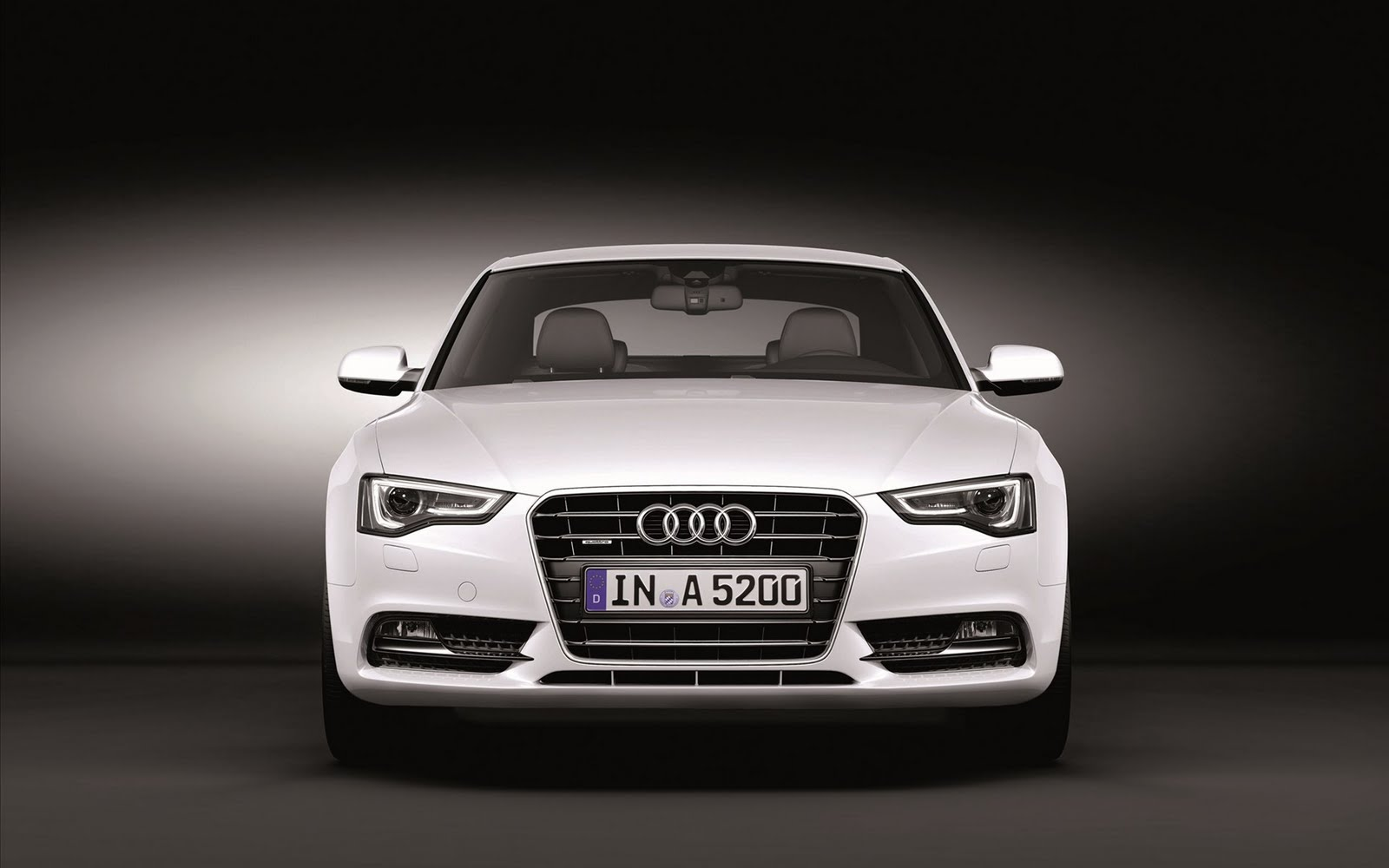 2012 audi a5 coupe car world. Black Bedroom Furniture Sets. Home Design Ideas