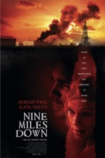 Watch Nine Miles Down 2010 Megavideo Movie Online