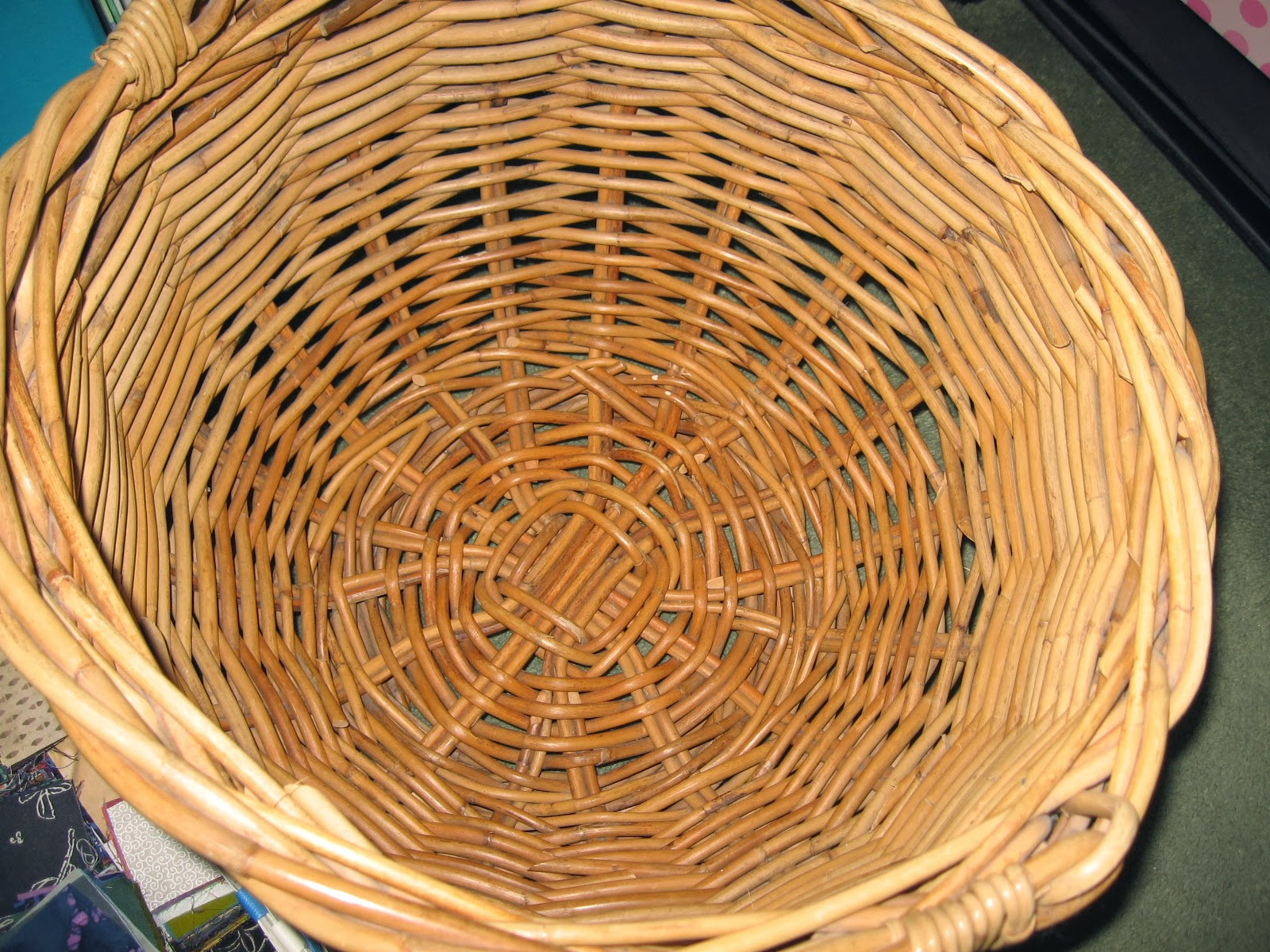 State of the Scrap Basket