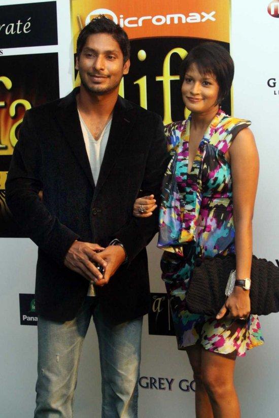New Kumar Sangakkara Wife Hot Photos And Wallpaperthe
