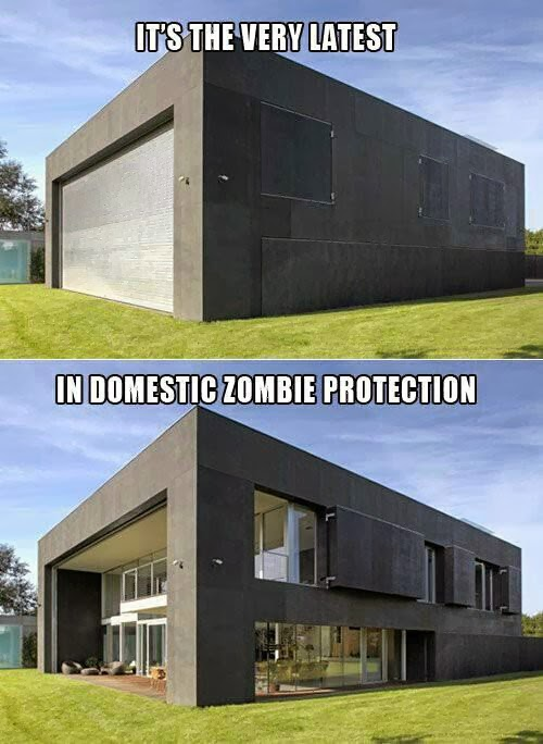 zombie proof house randommusings.filminspector.com