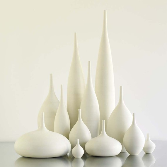 Ashbee Design: Ceramic Vases by Sara Paloma • Beautiful