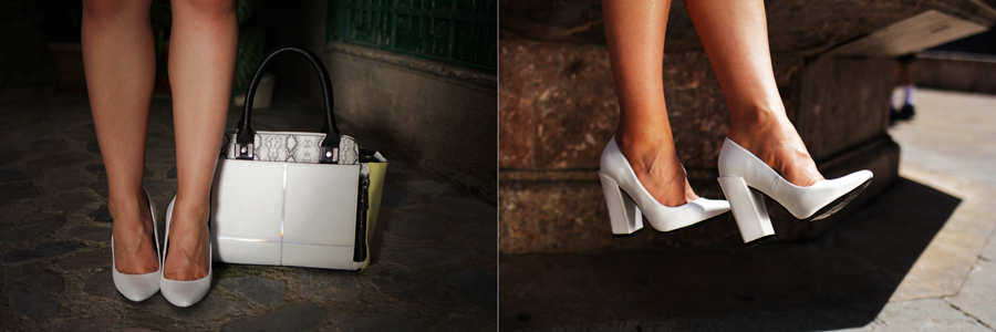 bag shoes high heel primark