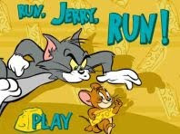 Run Jerry Run