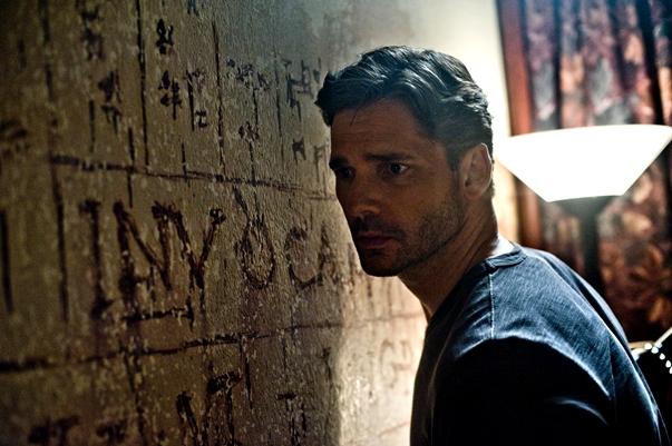 Líbranos del mal, el nuevo thriller de terror de Scott Derrickson