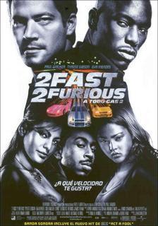 descargar A Todo Gas 2 (2003), A Todo Gas 2 (2003) español
