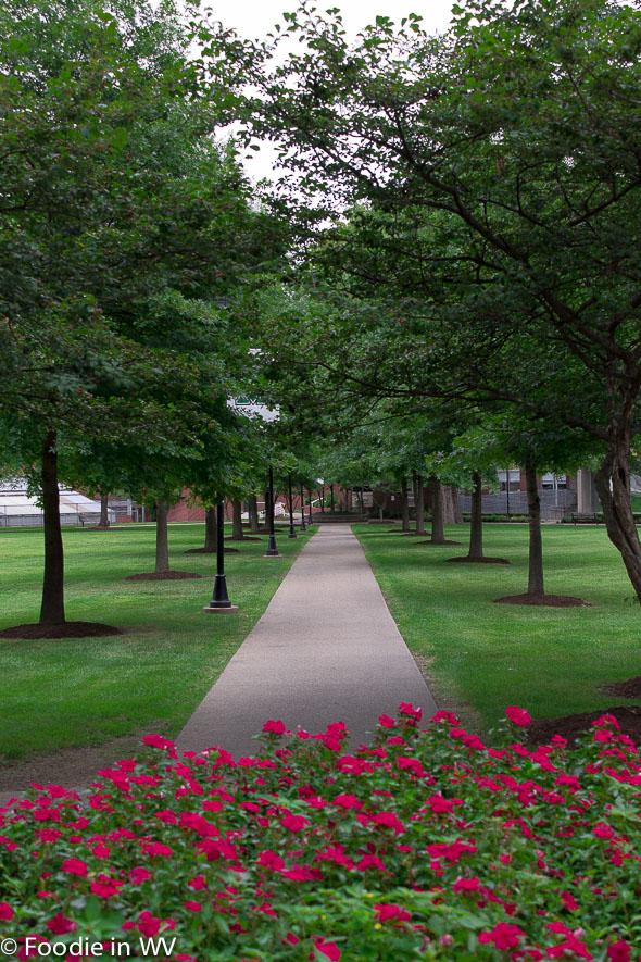 Marshall University Huntington, WV