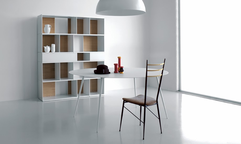 Ilia estudio interiorismo dise o de mobiliario de la mano for Mobiliario de diseno