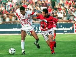 محمد صبري لاعب الزمالك السابق