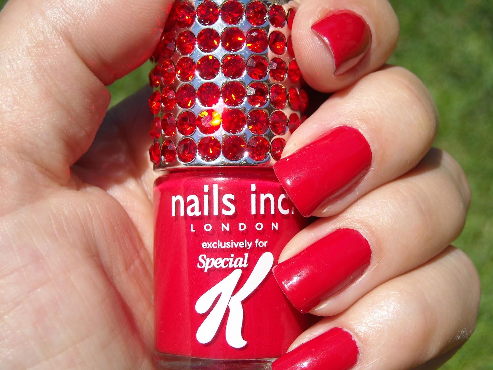 Kb nails coupon - Cn deals