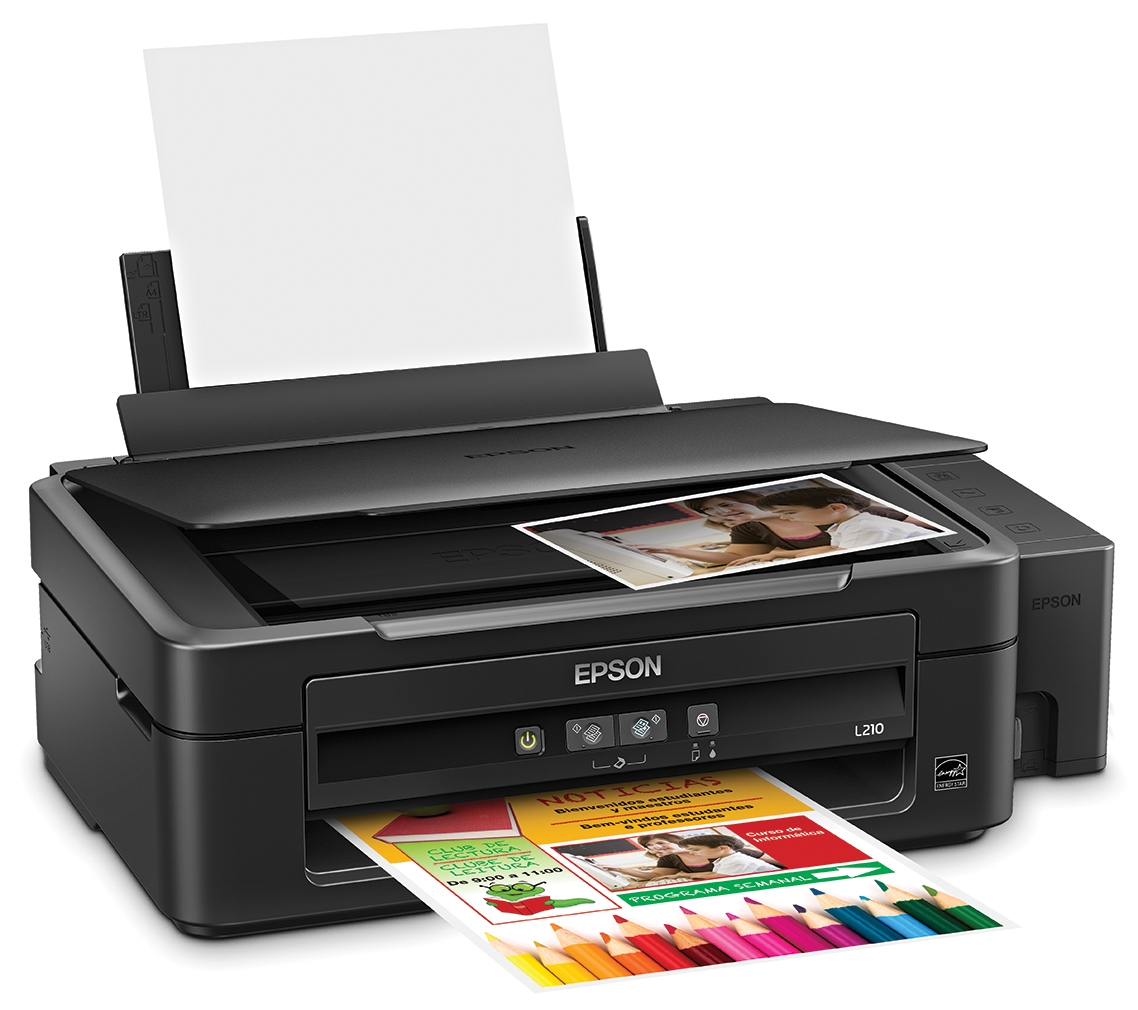 Скачать драйвер для принтера epson cx4100