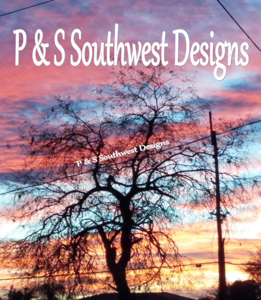 P & S Southwest Designs @ Etsy