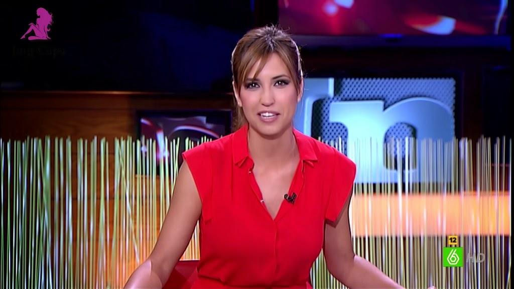 SANDRA SABATES, EL INTERMEDIO (20.05.15)